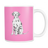 Dalmatian Dog Mugs & Coffee Cups - Dalmatian Coffee Mugs - TeeAmazing - 7