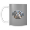Rottweiler Dog Mugs & Coffee Cups - Rottweiler Coffee Mugs - TeeAmazing - 4