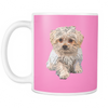 Maltese Dog Mugs & Coffee Cups - Maltese Coffee Mugs - TeeAmazing - 4