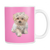 Maltese Dog Mugs & Coffee Cups - Maltese Coffee Mugs - TeeAmazing - 3