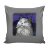 Persian Cat Pillow Cover - Persian Accessories - TeeAmazing - 3