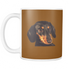 Dachshund Dog Mugs & Coffee Cups - Dachshund Coffee Mugs - TeeAmazing - 6