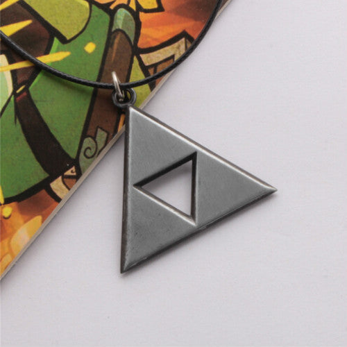 The Legend of Zelda Matal Necklaces & Pendants - Zelda Necklaces - TeeAmazing - 12