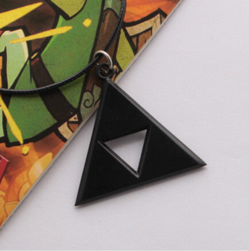 The Legend of Zelda Matal Necklaces & Pendants - Zelda Necklaces - TeeAmazing - 4