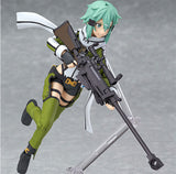 Sword Art Online Sinon Action Figure Accessories - Sword Art Online Gifts - TeeAmazing