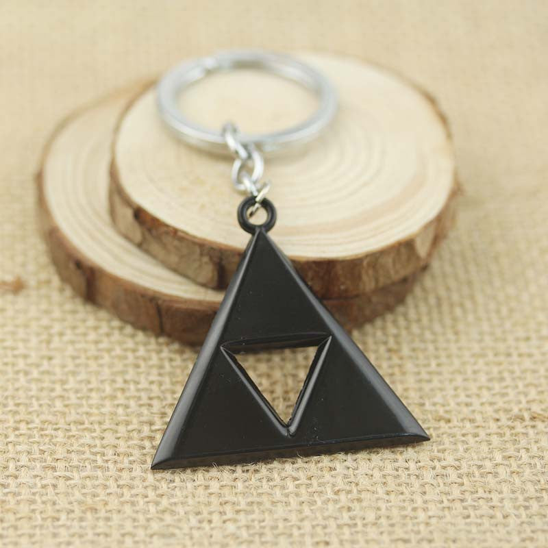 The Legend of Zelda Matal Necklaces & Pendants - Zelda Necklaces - TeeAmazing