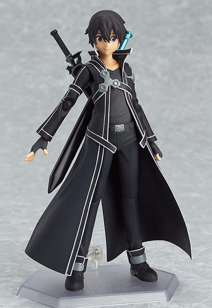 Sword Art Online Kirito Action Figure Accessories - Sword Art Online Gifts - TeeAmazing
