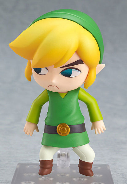 The Legend of Zelda Link Figure Toys Accessories - Zelda Gifts - TeeAmazing - 4