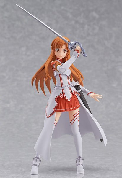 Sword Art Online Yuuki Asuna Action Figure Accessories - Sword Art Online Gifts - TeeAmazing - 5