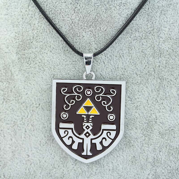 The Legend of Zelda Matal Necklaces & Pendants - Zelda Necklaces - TeeAmazing - 5