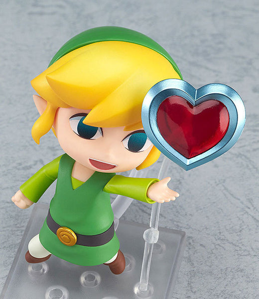 The Legend of Zelda Link Figure Toys Accessories - Zelda Gifts - TeeAmazing - 5