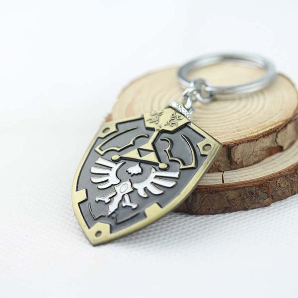 The Legend of Zelda Matal Necklaces & Pendants - Zelda Necklaces - TeeAmazing - 8