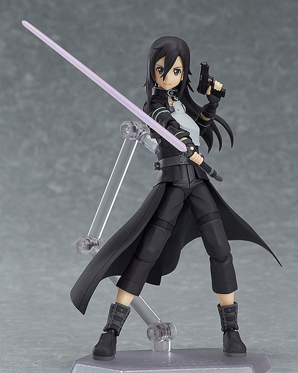 Sword Art Online Kirito GGO Action Figure Accessories - Sword Art Online Gifts 386218-without-retail-box
