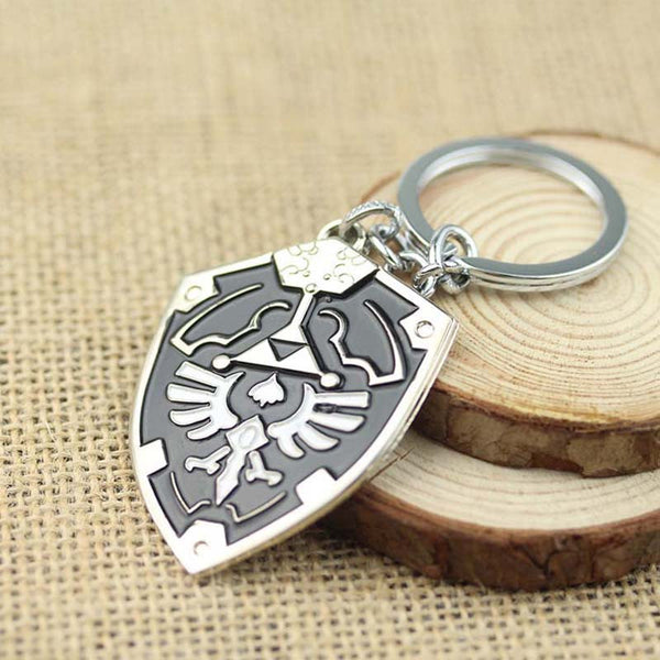 The Legend of Zelda Matal Necklaces & Pendants - Zelda Necklaces - TeeAmazing - 9