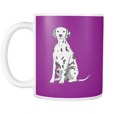 Dalmatian Dog Mugs & Coffee Cups - Dalmatian Coffee Mugs - TeeAmazing - 6