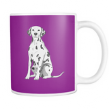 Dalmatian Dog Mugs & Coffee Cups - Dalmatian Coffee Mugs - TeeAmazing - 5