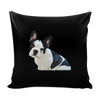 French Bulldog Dog Pillow Cover - French Bulldog Accessories - TeeAmazing - 1