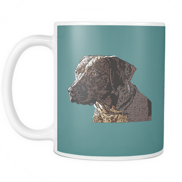 Rhodesian Ridgeback Dog Mugs & Coffee Cups - Rhodesian Ridgeback Coffee Mugs - TeeAmazing - 6