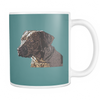 Rhodesian Ridgeback Dog Mugs & Coffee Cups - Rhodesian Ridgeback Coffee Mugs - TeeAmazing - 5