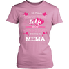 Nothing Beats Being a Mema T-Shirt - Mema Shirt - TeeAmazing - 11
