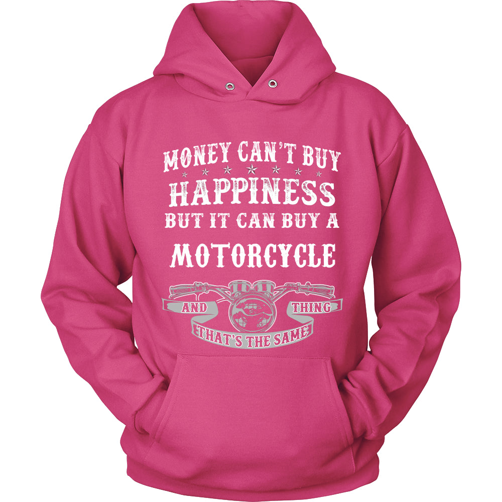 Created Equal Grumpy Motorcycle T-Shirt - Grumpy Motorcycle Shirt PC78H