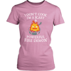 Calcifer T Shirts, Tees & Hoodies -  Howl's Moving Castle Shirts - TeeAmazing - 11