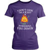 Calcifer T Shirts, Tees & Hoodies -  Howl's Moving Castle Shirts - TeeAmazing - 10