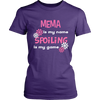 Mema Is My Name... T-Shirt - Mema Shirt - TeeAmazing - 10