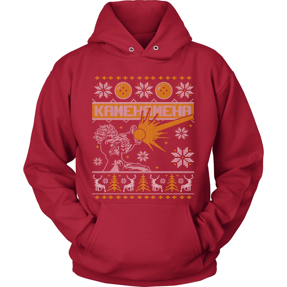 Ugly Dragon Ball Sweater T-Shirt - Dragon Ball Shirt - TeeAmazing