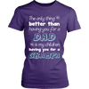 My Children Having You For A Grampa T Shirts, Tees & Hoodies - Grandpa Shirts - TeeAmazing - 10