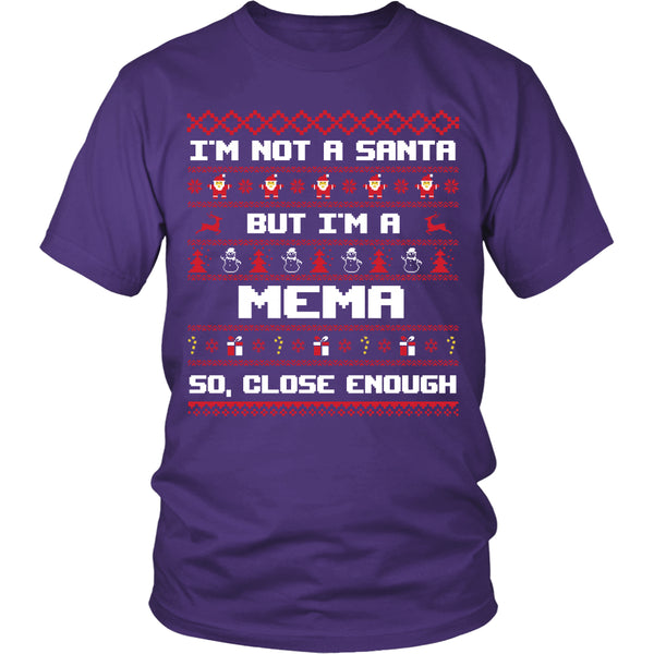 Ugly Mema Sweater T-Shirt - Mema Shirt - TeeAmazing - 2
