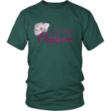 I'm With Ouiser T Shirts, Tees & Hoodies - Steel Magnolias Shirts - TeeAmazing