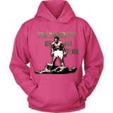 The Greatest of All Time T Shirts, Tees & Hoodies -  Muhammad Ali Shirts - TeeAmazing - 7