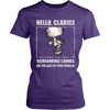 Hannibal T Shirts, Tees & Hoodies - Hannibal Shirts - TeeAmazing - 10