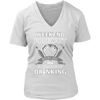 Bowling with Drinking T Shirts, Tees & Hoodies - Bowling Shirts - TeeAmazing