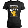 Training To Beat GARY T Shirts, Tees & Hoodies -  Pokemon Shirts - TeeAmazing - 9
