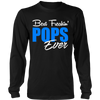 Best Freakin' Pops Ever T Shirts, Tees & Hoodies - Grandpa Shirts - TeeAmazing - 6
