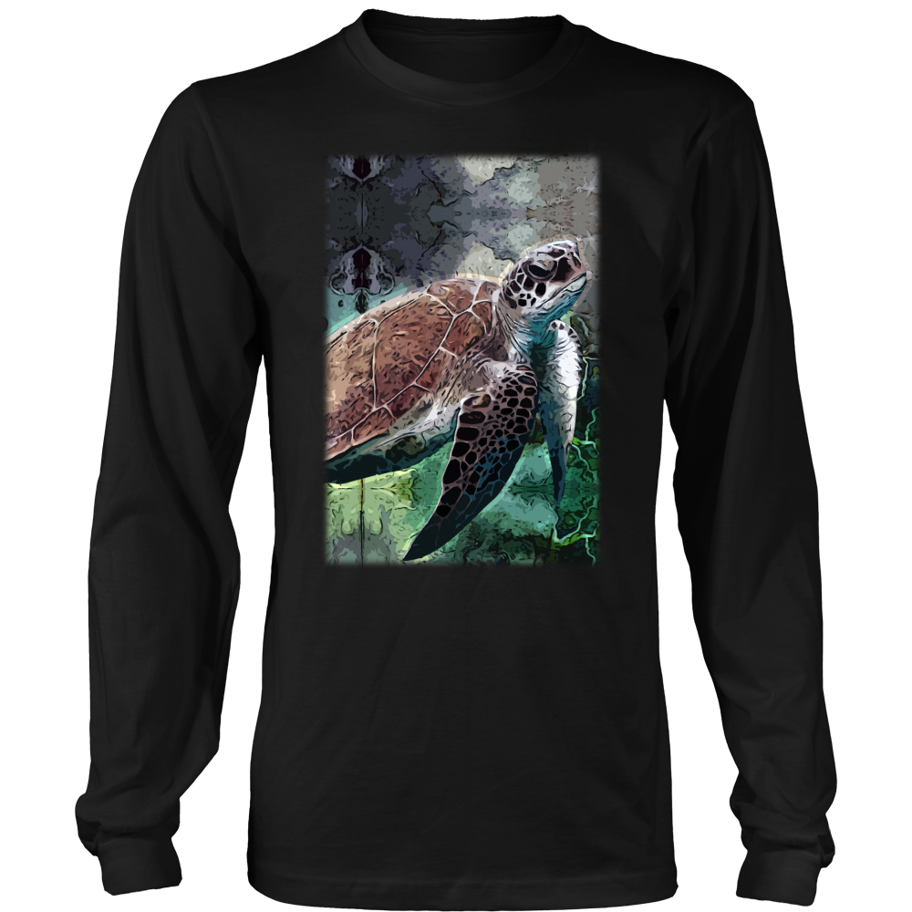 Turtle T Shirts, Tees & Hoodies - Turtle Shirts - TeeAmazing