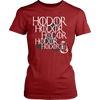 White Hodor T Shirts, Tees & Hoodies - Game of Thrones Shirts - TeeAmazing - 11