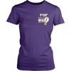 Pop Knows More T-Shirt -  Pop Shirt - TeeAmazing - 19
