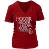 White Hodor T Shirts, Tees & Hoodies - Game of Thrones Shirts - TeeAmazing - 12