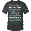 My Children Having You For A Grampa T Shirts, Tees & Hoodies - Grandpa Shirts - TeeAmazing - 4