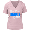 Best Freakin' DADDY Ever T Shirts, Tees & Hoodies - Dad Shirts - TeeAmazing - 12