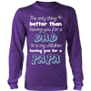 My Children Having You For A PAPA T Shirts, Tees & Hoodies - Grandpa Shirts - TeeAmazing