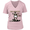 The Greatest of All Time T Shirts, Tees & Hoodies -  Muhammad Ali Shirts - TeeAmazing - 12