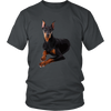 Doberman Pinscher Dog T Shirts, Tees & Hoodies - Doberman Pinscher Shirts - TeeAmazing - 1