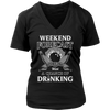 Bowling with Drinking T Shirts, Tees & Hoodies - Bowling Shirts - TeeAmazing - 13