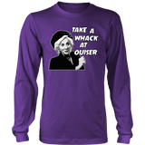 Take a whack at Ouiser! T Shirts, Tees & Hoodies - Steel Magnolias Shirts - TeeAmazing - 5