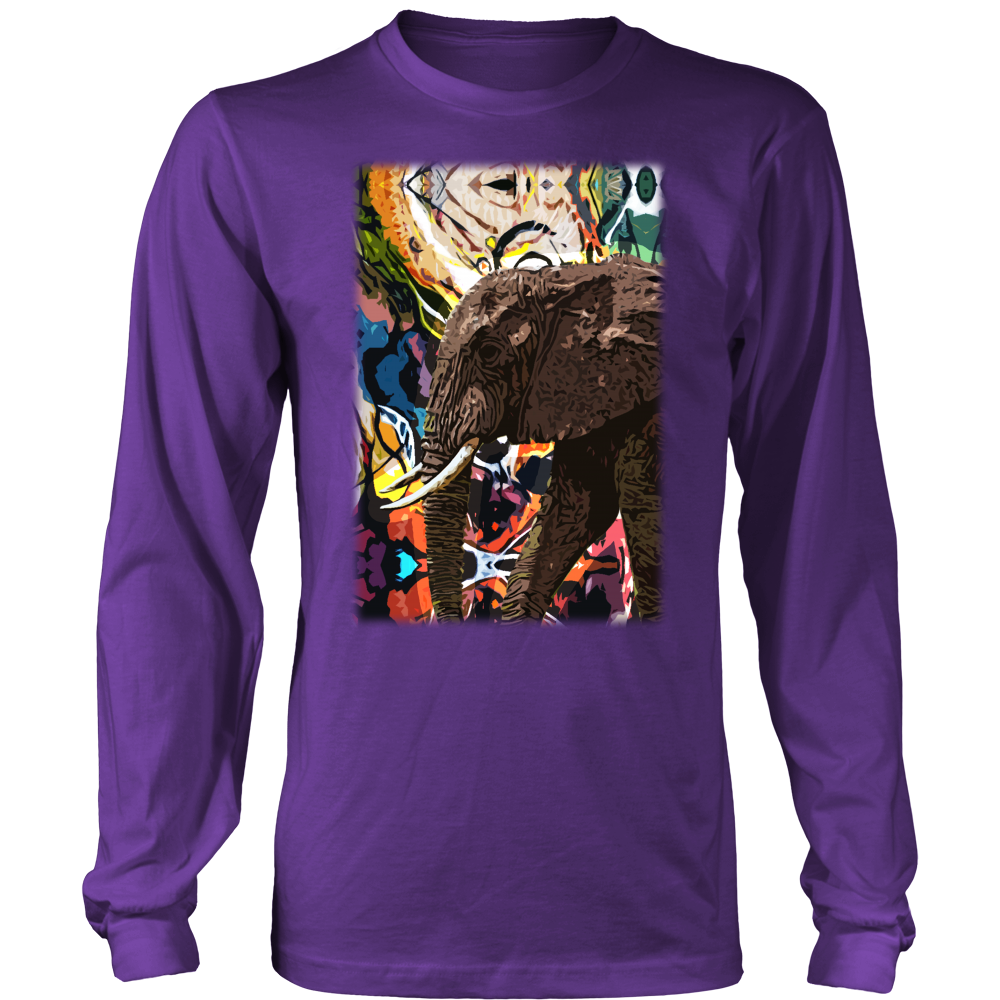 Elephant T Shirts, Tees & Hoodies - Elephant Shirts - TeeAmazing