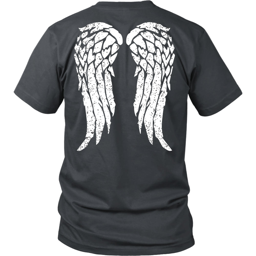 I Have A Daryl Addixon Since 2010 T Shirts, Tees & Hoodies - Walking Dead Shirts - TeeAmazing